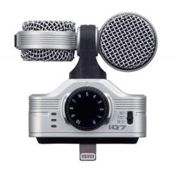 Zoom iQ7 mikrofon pojemnościowy