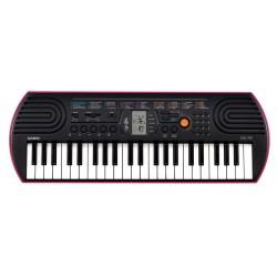 Casio SA-78 Keyboard dla dzieci na baterię