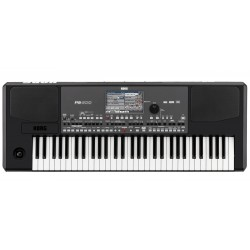 Korg PA600 Keyboard Aranżer