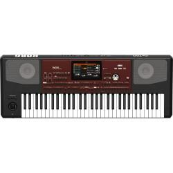 Korg PA700 Keyboard Aranżer