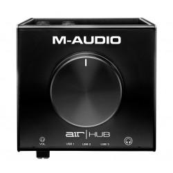 M-Audio AIR HUB Przetwornik Audio USB