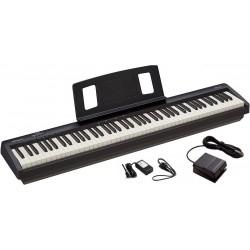 Roland FP-10 BK Pianino cyfrowe