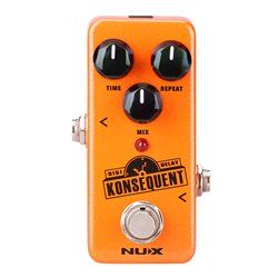 NUX NDD-2 KONSEQUENT