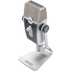 AKG Lyra C44-USB Mikrofon USB