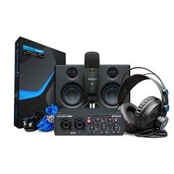 Presonus AudioBox USB 96 Studio Ultimate 25th