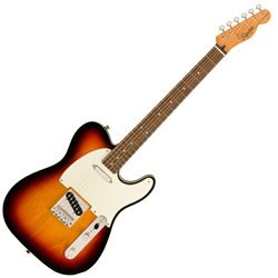 Fender Classic Vibe 60s Custom Telecaster LRL 3TS
