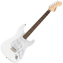 Fender FSR Squier Affinity Strat LRL AWT WPPG