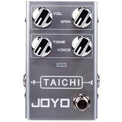 Joyo R-02 Taichi Overdrive