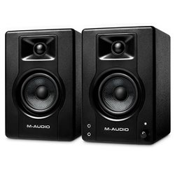 M-Audio BX3 Para Monitorów