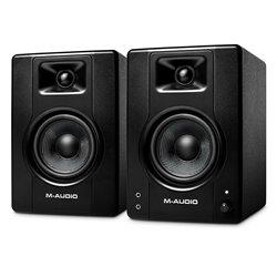 M-Audio BX4 Para Monitorów