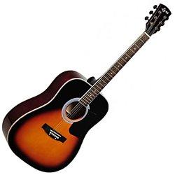 Ever Play AP-400 BSB Gitara Akustyczna
