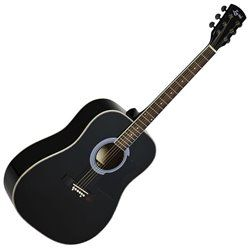 Ever Play AP-400 BK Gitara Akustyczna