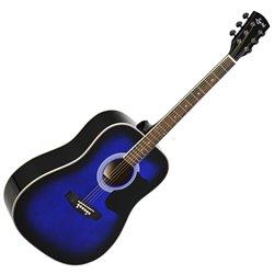 Ever Play AP-400 BLB Gitara Akustyczna