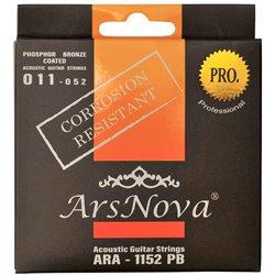 Ars Nova ARA-1152 PB /11-52/ Phosphor Bronze Coated