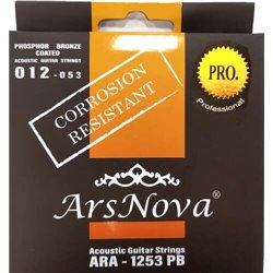 Ars Nova ARA-1253 PB /12-53/ Phosphor Bronze Coated
