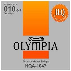 Olympia HQA-1047 /10-47/ 80/20 Bronze