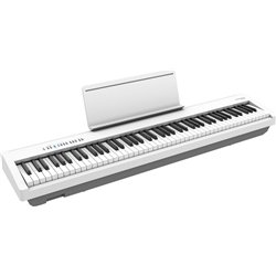 Roland FP-30X WH Pianino cyfrowe