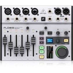Behringer FLOW 8 Mikser Cyfrowy