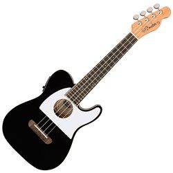 Fender Fulleron Tele Ukulele BK