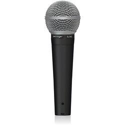 Behringer SL 84C mikrofon dynamiczny