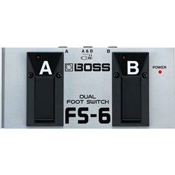 Boss FS-6 Pedał Podwójny