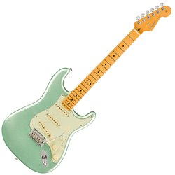 Fender American Professional Stratocaster II MYST SFG