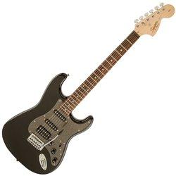 Fender Squier Affinity Strat HSS LRL MBK