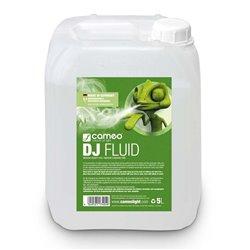Cameo DJ FLUID 5 L płyn do wytwornic dymu