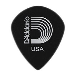 D'Addario Black Ice X-Heavy kostka gitarowa 1.50mm