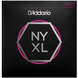 D'Addario NYXL 0942 /09-42/