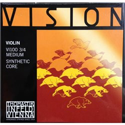Thomastik VI100 Vision 3/4
