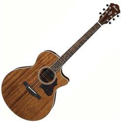 Ibanez AE245-NT Gitara Elektro-Akustyczna