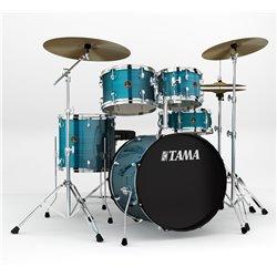 Tama RM50YH6-HLB Rhythm Mate + Meinl BCS