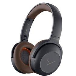 Beyerdynamic Lagoon ANC Explorer Słuchawki bezprzewodowe Bluetooth szaro-brązowe