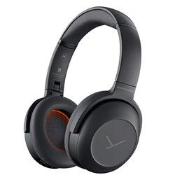 Beyerdynamic Lagoon ANC Traveller Słuchawki bezprzewodowe Bluetooth czarne