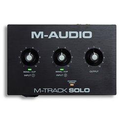 M-Audio M-Track SOLO Interfejs Audio USB