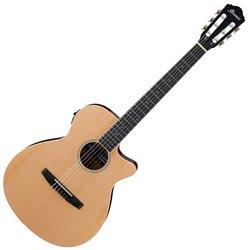 Ibanez AEG7TN-NT Gitara Elektro-klasyczna