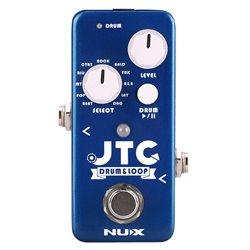 NUX NDL-2 JTC DRUM LOOP
