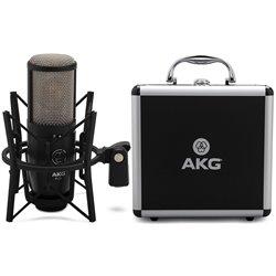 AKG P420 Mikrofon Pojemnościowy Studyjny