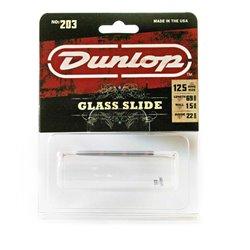 Dunlop 203 Profesjonalny Slide Szklany