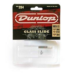 Dunlop 204 Profesjonalny Slide Szklany