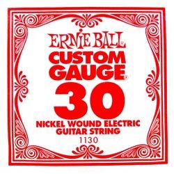 Ernie Ball 1130 struna pojedyncza 30