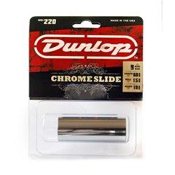 Dunlop 220 Profesjonalny Slide Chromowany