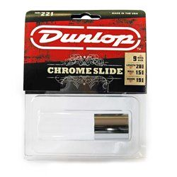 Dunlop 221 Profejonalny Slide Chromowany