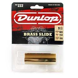 Dunlop 222 Profesjonalny Slide Mosiężny
