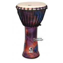 "Toca SFDJ-12WP Freestyle Djembe 12"" Woodstock"