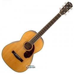 Fender PM-2 Standard Parlor NAT