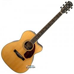Fender PM-3 Deluxe Triple 0 NAT