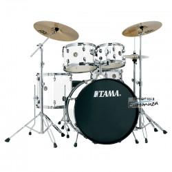 Tama RM50H6-WH Rhythm Mate + Meinl BCS