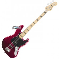Fender Squier Vintage Modified '70s Jazz Bass CAR